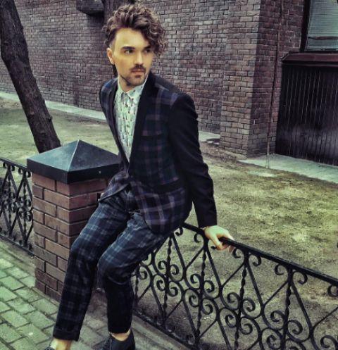Александр Панайотов анонсировал участие в «Голосе»