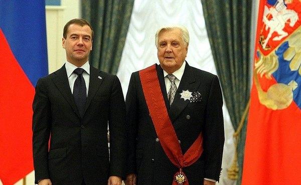 У Ильи Глазунова диагностировали серьезное заболевание