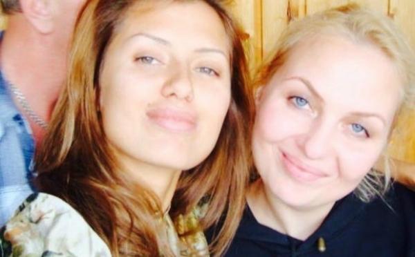 Старшая сестра Виктории Бони зарабатывает на продаже средств для похудения