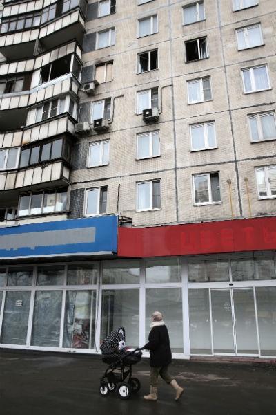 Родственники няни-убийцы выкупили квартиру, где произошла трагедия