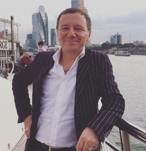 Михаил Гребенщиков готовится громко заявить о себе