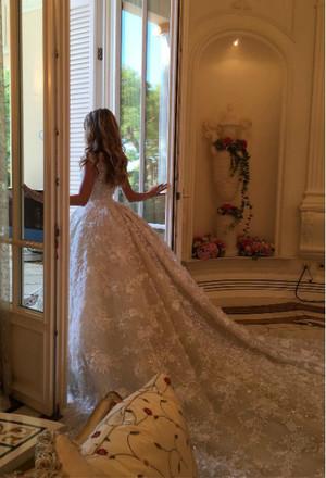 Малышка на миллион: очередная свадьба дочери олигарха