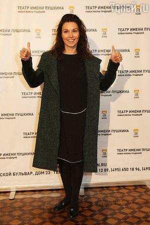 Елена Яковлева возвращается в стационарный театр
