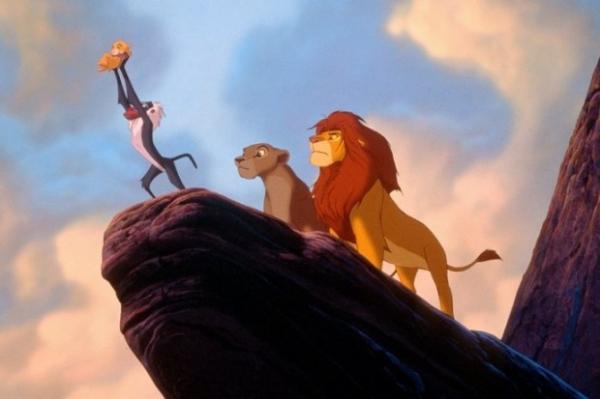 «Король Лев» получит ремейк от Disney