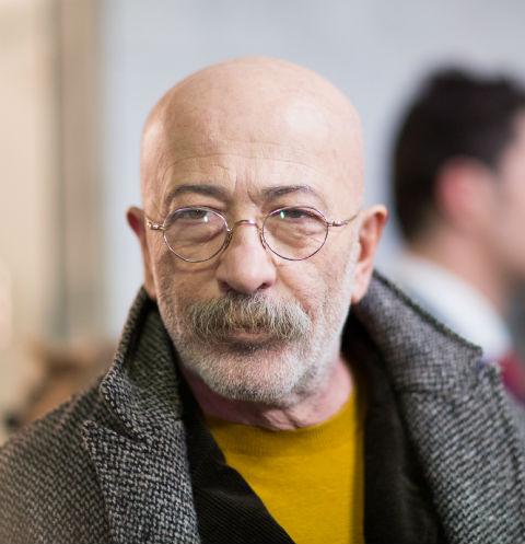 Александр Розенбаум поставил на ноги Владимира Винокура