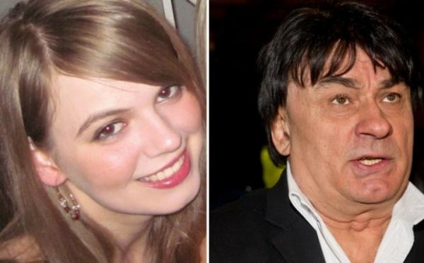 Семейная драма Александра Серова: внебрачная дочь требует от него 1,5 млн евро