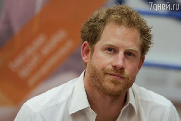 5 малоизвестных фактов о самом «горячем» монархе — Принце Гарри