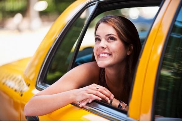 Бьюти-субботник: Uber и Givenchy проведут совместную акцию