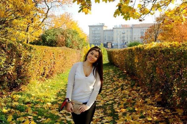 Крестница Аллы Пугачевой поступила в Лондонский университет