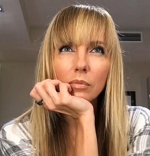 Светлана Бондарчук собрала дома звездную мафию