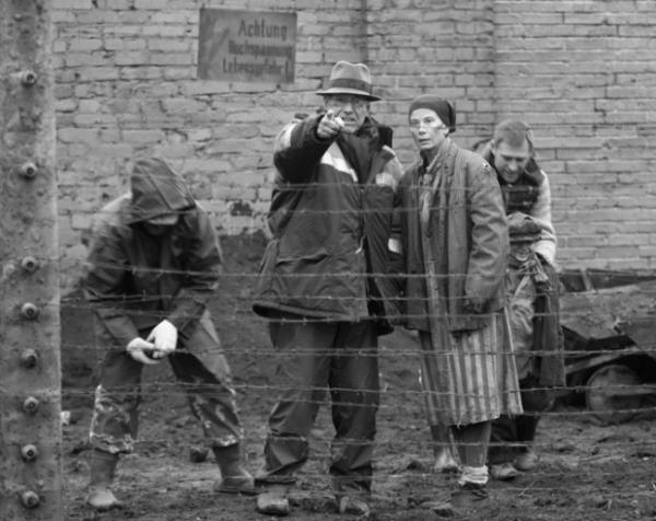 Фильм Андрея Кончаловского претендует на «Оскар»