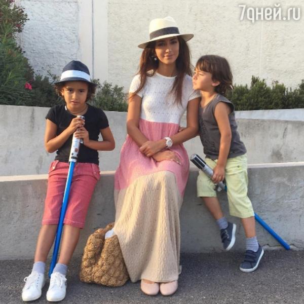 Разведенная Зара сообщила о прибавлении в семье