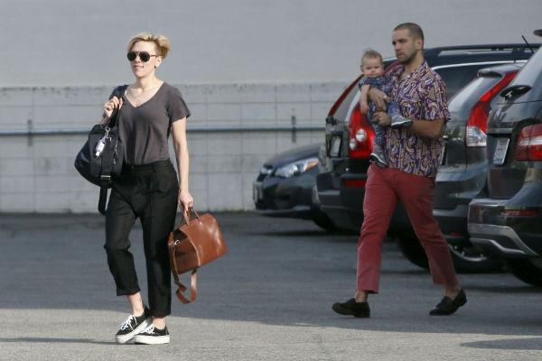 Французские страдания: почему Скарлетт Йоханссон и Натали Портман готовы уйти от мужей