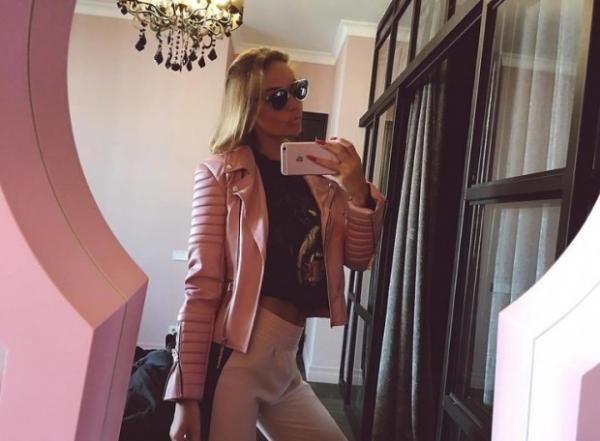 Алена Водонаева в ярости из-за оплошности домашнего персонала