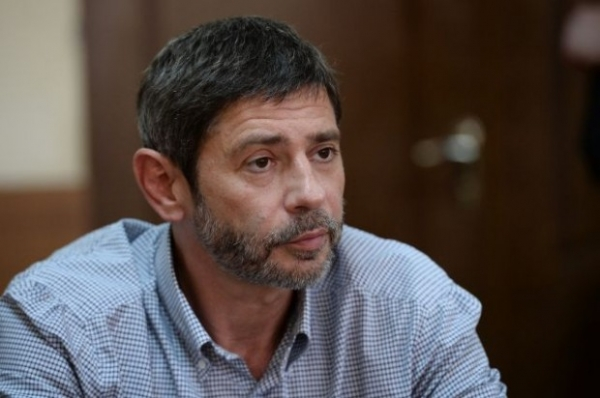 Валерий Николаев заплатил 150 тысяч за наезд на инспектора