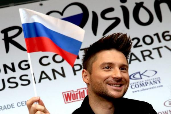 «Евровидение-2017» хотят перенести в Россию