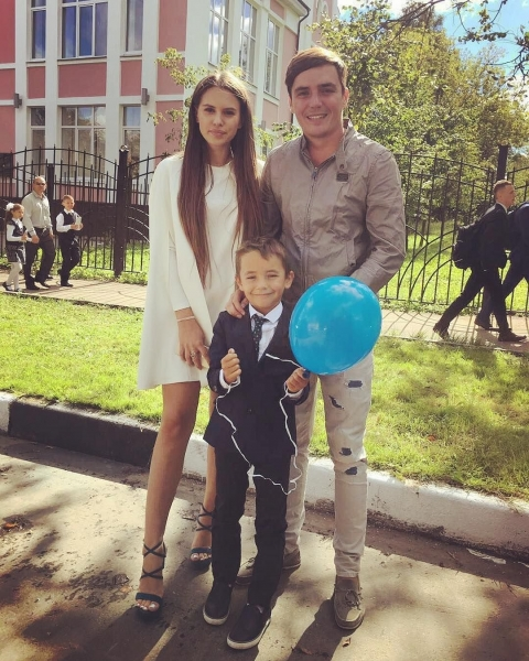 Саша Артемова вернулась на проект Дом-2, сняв компромат на Глеба Жемчугова