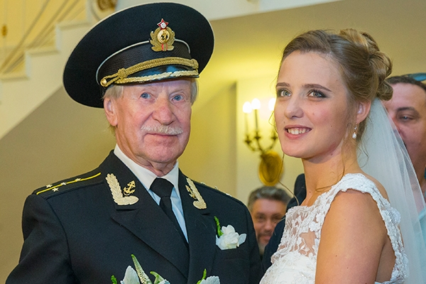Наталья Краско рассказала, что чуть не стала женой миллионера