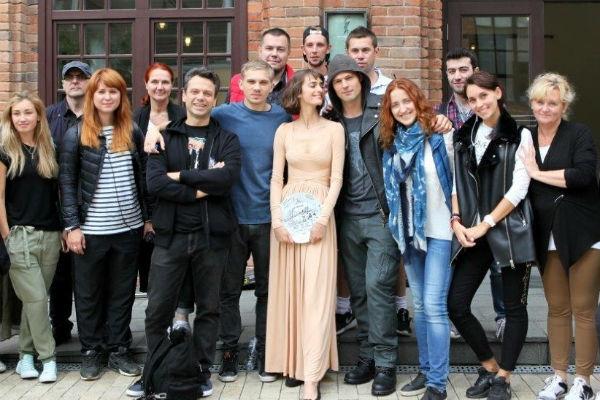 Данила Козловский переезжает с любимой во Владивосток