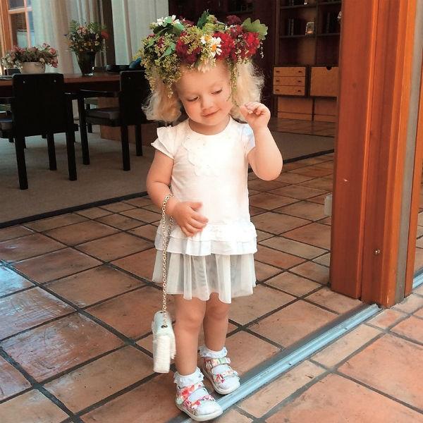 Дети Аллы Пугачевой и Максима Галкина отметят день рождения в садике