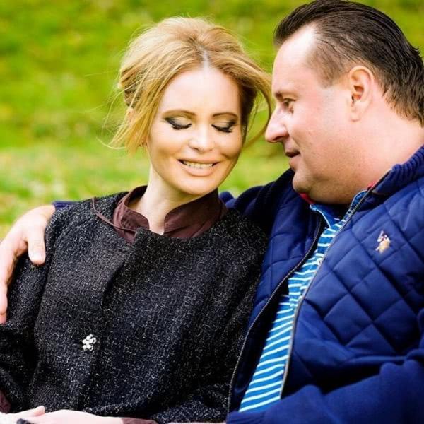 Дана Борисова выложила в сеть новое фото со своим возлюбленным
