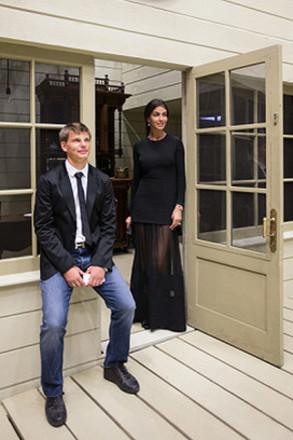 Андрей Аршавин впервые женился