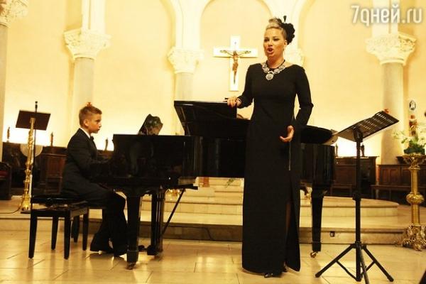 Татьяна Михалкова покорила Лазурный берег