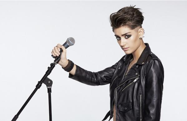Певица Эмма М откроет осень в Shakti Terrace