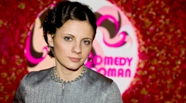 Наталья Андреевна распустила Comedy Woman