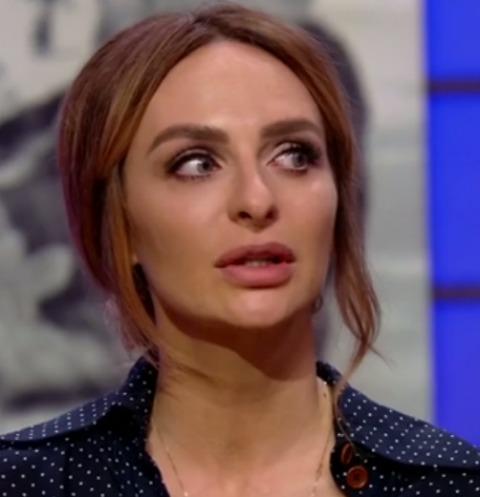 Екатерина Варнава впервые сообщила о семейной трагедии