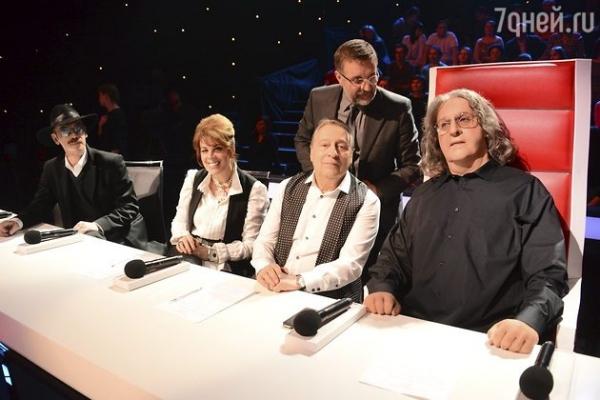 Лада Дэнс и Азиза сменят пол, а Боярский и Ярмольник отобедают с группой «Король и Шут»