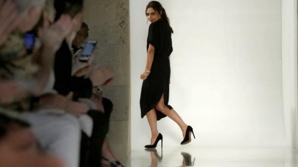 Викторию Бэкхем обвиняют в пропаганде анорексии