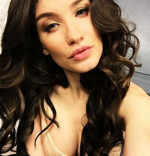 Виктория Дайнеко рассказала об изменах
