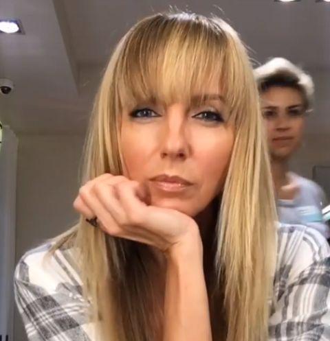 Светлана Бондарчук резко изменила имидж