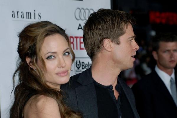 Анджелина Джоли заранее подготовилась к разводу с Питтом