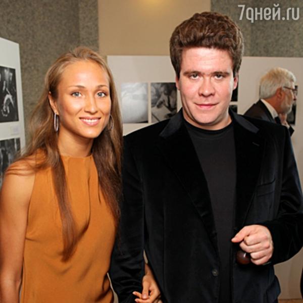 СМИ: Денис Мацуев впервые станет отцом
