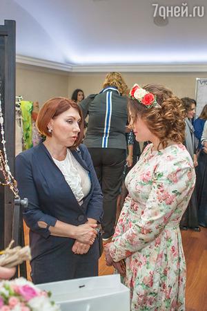 Алика Смехова выступила против вульгарности