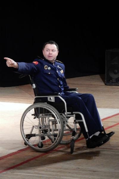 Андрей Носков: «Я из тех, кто переводит старушку через улицу»