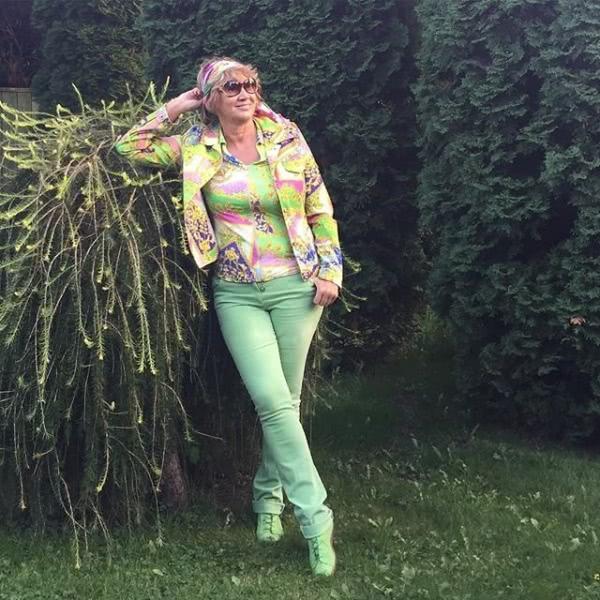 Лариса Копенкина удивила поклонников постройневшей фигурой