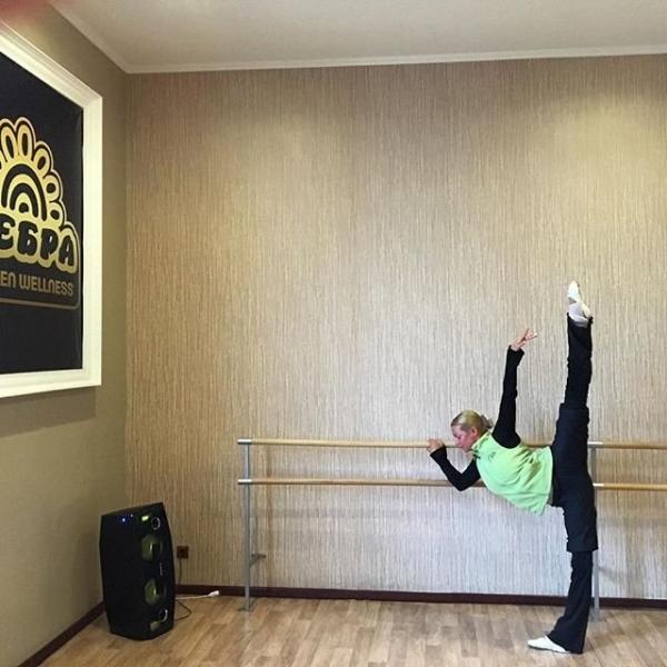 Анастасия Волочкова шокировала сеть снимком без талии