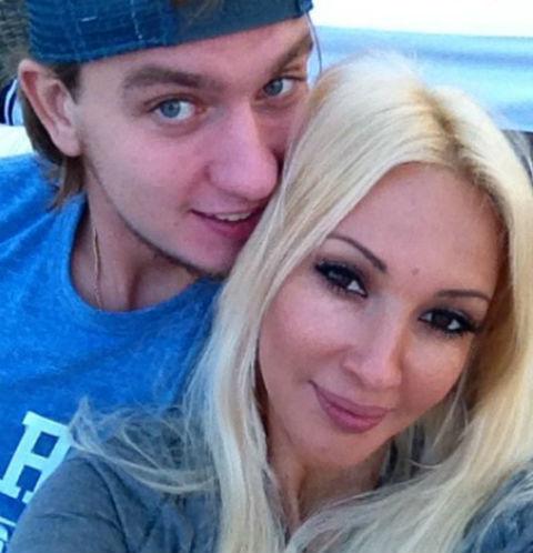 Лера Кудрявцева впервые не поздравит мужа с днем рождения