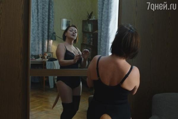 Лучшая актриса «Кинотавра» получила очередную награду