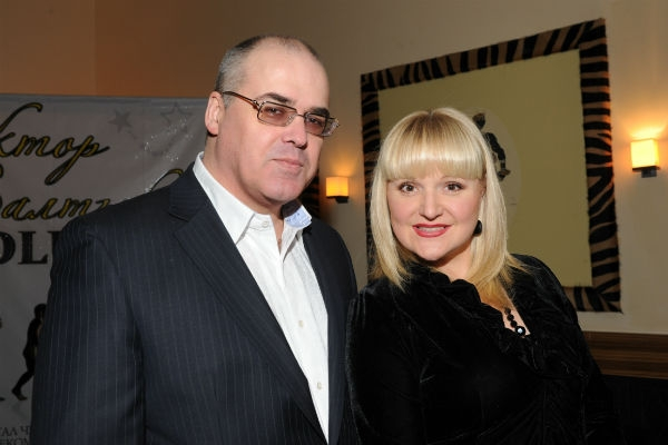 Экс-супруг запретил Маргарите Суханкиной исполнять песни «Миража»