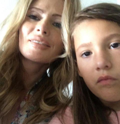 Дана Борисова наняла психолога для дочери