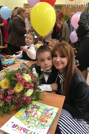 Согдиана выбрала для ребенка муниципальную школу