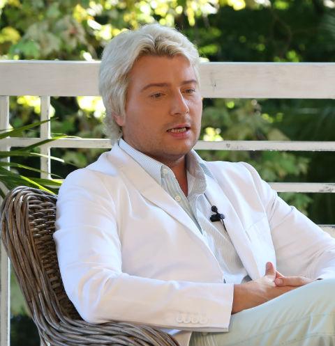 Николай Басков станет продюсером