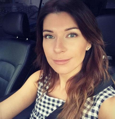 Екатерина Волкова рассказала о предательстве любимого человека
