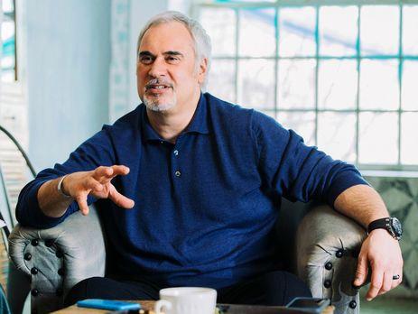 Валерий Меладзе оскандалился в Сочи