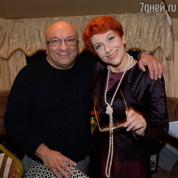 Эммануил Виторган открыл сезон на корабле