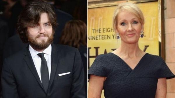 Джоан Роулинг нашла актера для сериала по «взрослым» книгам